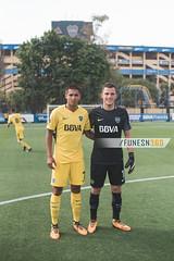Boca - Arsenal | Reserva (Funesn360 | Nicolás Funes) Tags: boca bocajuniors xeneize cabj reserva futbol nike soccer soccerplayer nikon nikond750 centrodeentrenamientocabj arsenal roffo almendra
