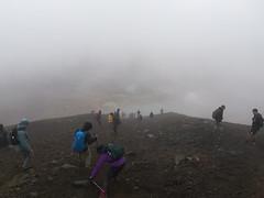 IMG_20180101_112207.jpg (robertpeckyno) Tags: tongariro newzealand volcano mountdoom tongarirocrossing ngauruhoe