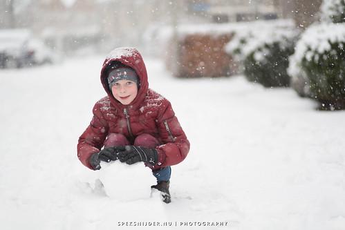 Snow Fun!