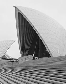 Opera House Architecture