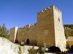 Curiel de Duero (santiagolopezpastor) Tags: medieval middleages espagne españa spain castilla castillayleón valladolid provinciadevalladolid castillo castle chateaux