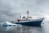 ship-7 (Kyle Mortara) Tags: antarctica ship iceberg