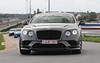 Bentley Supersports. (Tom Daem) Tags: bentley continental gt knokke zoute grand prix 2017 supersports