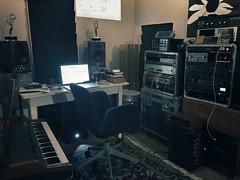 IMG_9090 (sswartz) Tags: music studio recording recordingstudio