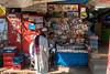 Magazine stand (Hiro_A) Tags: bangladesh dhaka banani magazine shop people sony rx100m3 asia stall stand