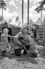 Khanty-99 (Polina K Petrenko) Tags: farnorth russia siberia culture ethnic indigenous khanty localpeople nikon traditional