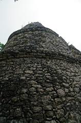 2017-12-07_12-17-33_ILCE-6500_DSC02955_DxO (miguel.discart) Tags: 2017 24mm archaeological archaeologicalsite archeologiquemaya coba createdbydxo dxo e1670mmf4zaoss editedphoto focallength24mm focallengthin35mmformat24mm holiday ilce6500 iso100 maya mexico mexique sony sonyilce6500 sonyilce6500e1670mmf4zaoss travel vacances voyage yucatecmayaarchaeologicalsite yucateque