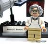 Nancy Grace Roman (WhiteFang (Eurobricks)) Tags: lego ideas space designer scientist astronaut rocket science females ladies licensed satellite spaceship printed nasa