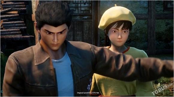 鈴木裕透露《莎木3》戰鬥系統改動等相關情報