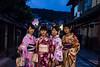 Kimono girls (21mapple) Tags: kimono japan japanese kyoto