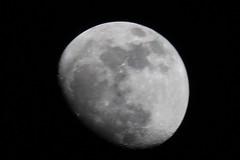Luna sobre Merida (Erik Espadas) Tags: merida eosrebelt6 nofilter sinfiltro eos canon moon luna