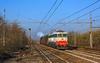 transfer (maurizio messa) Tags: e656 caimano fondazionefs invio e656023 mau bahn ferrovia treni trains railway railroad lombardia pavese nikond7100