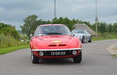 1973 Opel GT 12-08-XX (Stollie1) Tags: 1973 opel gt 1208xx everdingen