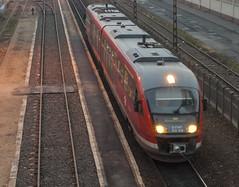 desiro (Dreamaxjoe) Tags: vasút vasútállomás railway kispest
