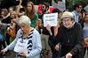 Resist 2017 (greenelent) Tags: resist protest resist2017 streets demonstrations immigrants dreamers defunddaca newyork