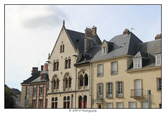 2017.10.28 Amiens 94 (garyroustan) Tags: amiens somme france french iledefrance ile island building architecture ville ciudad city