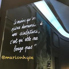 #expo #insolite #salvadore #dali #larosiere #nantes #loireatlantique #art #sculpture #peinture #surrealisme #iphone7 (Marion de Nantes) Tags: instagram expo insolite salvadore dali larosiere nantes loireatlantique art sculpture peinture surrealisme iphone7