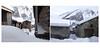 Winter tales — Barn and houses (michelle@c) Tags: alps architecture winter tales landscape mountain snow house street barn little village besseenoisans 1500m altitude nationalparkoftheecrins oisans isère 2018 michellecourteau