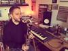 (michel banabila) Tags: garethdavis bassclarinet recording keyboard rotterdam netherlands music sound studio setup ns10 boxes diy homerecordings experimental tapurecords woodwinds