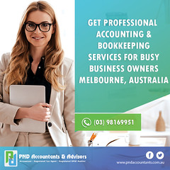 Professional Accounting & Bookkeeping Services (PND Accountants) Tags: accounting bookkeeping services business accountants tax smsf melbourne australia consultant financial reports