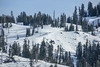 Skiers at Sugar Bowl from Van Norden Meadow-03 12-9-17 (lamsongf) Tags: donnersummitarea sugarbowl skiing winter