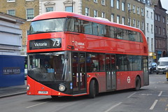 LT838 LTZ 1838 Arriva London (North East Malarkey) Tags: bus buses transport transportation publictransport transportforlondon tfl public vehicle flickr outdoor explore inexplore google googleimages london nb4l newbusforlondon borismaster arriva arrivauk arrivalondon lt838 ltz1838