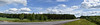 On the 'Finnish' road (Matteo Liberati) Tags: jalasjärvi southernostrobothnia finlandia finland ostrobotniameridionale fi strada road carretera nature natura naturaleza día giorno day landscape paesaggio paisaje view panorama scenery sky cielo contrasti contrasts contrastes lines linee líneas verde green white bianco blanco trees alberi arboles light luce luz color colour colore outdoors exterior nordic north nord clouds nuvole nubes azul blue azzurro curva curve summer verano estate europeanroute europe europa