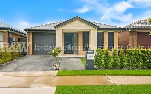 84 Jubilee Drive, Jordan Springs NSW