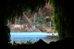 Parque Genovese (hans pohl) Tags: espagne andalousie cadix eau water lacs lakes nature