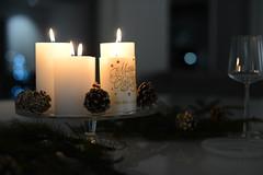 DSC_6221 (RouvaY) Tags: joulu christmas kattaus tablesetting