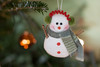 Merry Snowman (not without my camera_) Tags: bokeh celebrations christmas depthoffield festive ornament plushy seasonal snowman winter xmas merrychristmas tistheseason holiday 2016 digital primelens canonef50mm14 christmastree decorations wintery cute sweet smile happy merry green fir firtree tradition