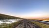 The endless road to the North. (Alex-de-Haas) Tags: 1635mm camperduin d750 dutch hdr holland hondsbosschezeewering nederland nederlands netherlands nikkor nikkor1635mm nikon nikond750 noordholland thenetherlands westfriesland belichting cloudless daglicht daylight handheld hemel highdynamicrange landscape landscapephotography landschap landschapsfotografie licht light lighting lucht onbewolkt skies sky sneeuw snow sundown sunset unclouded winter zonsondergang