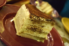 Tiramisu (Girl Travel Factor) Tags: tiramisu dessert italiancuisine food sweets