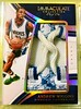 """2016-17 Immaculate Collection Andrew Wiggins """"Laces"""" 1 of 1 Relic Card. Priced at $800 OBO. Any of you all who know me know how big a fan I am of Wigs & this card would be THE greatest card I could ever have of his. Gosh I wish, I wish... (CardKing739) Tags: nba immaculate collection andrewwiggins shoes shoe sneakers reliccard minnesotatimberwolves panini photo picture art fav fav100 fav50 fav25 pinterest tumblr facebook instagram insane rare nike adidas underarmour kansas jayhawks canada mapleleaf wethenorth dream card iwish"""