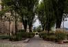 Piazza Lorenzo Mascheroni, Bergamo (Jose Antonio Abad) Tags: joséantonioabad monumentos arquitectura jardín pública italia lombardía paisajeurbano bergamo it