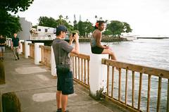 000253360016 (muffe3) Tags: contax t2 carl zeiss sonnar 38mm fuji superia 400 maui hawaii lahaina film analog