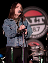 Alice Merton 12/13/2017 #24 (jus10h) Tags: alicemerton alice merton alt 987 penthouse altana apartment homes glendale losangeles california female singer songwriter european young beautiful sexy talented artist band musician live music concert gig event private show performance venue rooftop pool photography nikon d610 2017 justinhiguchi photographer