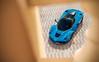 Azzurro Dino. (Alex Penfold) Tags: ferrari laferrari azzurro dino blue yellow stripes supercars supercar alex penfold 2017 dubai uae
