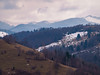 Late winter (Raoul Pop) Tags: horizon forests spring meadows slopes mountains sky panorama trees clouds snow fundata județulbrașov romania ro
