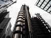 The Lloyds Building (Feldore) Tags: lloyds building leadenhall london england industrial ventilation pipes exterior futuristic feldore mchugh em1 olympus 1240mm metal shiny english uk modern