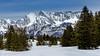 Blick auf die Appenzeller Alpen in der Schweiz (Bernd Edelmann) Tags: alpen alps natur nature mountains mountainscape landschaft landscape schneelandschaft winterlandschaft winterwandern bergsteigen mountaineering hiking snowscape winterscape schweiz switzerland
