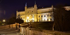 Lublin castle (zbyszekski) Tags: lublin castle oldtown niko architecture amazing photo photography travel