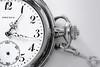 Grandfathers Watch.jpg (NoBudgetPhoto.de) Tags: simple bw schwarzweiss gegenstand taschenuhr old simplicity simplethings watch uhr eos ffart