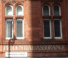[56427] Huddersfield : Prudential (Budby) Tags: huddersfield westyorkshire kirklees victorian insurance assurance