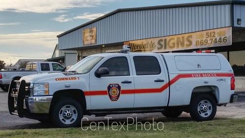 Weir Tx Fire Dept Command 1 Chevy Silverado A Photo On Flickriver