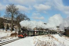 Unterwiesenthal (Kingmoor Klickr) Tags: fichtelbergbahn 9917733 german narrowgauge saxony unterwiesenthal