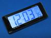 セイワ(SEIWA) 車用 時計 ライト電波クロック 電池タイプ ブルーLED W690 (zeta.masa) Tags: ノア ノアsi トヨタノア トヨタノア80 ヴォクシー エスクァイア noah noah80 voxy voxy80 esquire clock 時計 デジタル時計 アマゾン amazon amazoncojp セイワ seiwa 車内