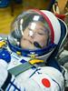 Expedition 54 Preflight (NHQ201712170037) (NASA HQ PHOTO) Tags: russiansokolsuit russianfederalspaceagencyroscosmos kazakhstan expedition54preflight baikonurcosmodrome japanaerospaceexplorationagencyjaxa norishigekanai building254 expedition54 baikonur kaz gctc andreyshelepin