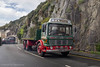 Heart of Wales (Ben Matthews1992) Tags: heart wales road run barmouth welsh classic old vintage historic preserved vehicle transport haulage lorry truck wagon waggon commercial aec rtd680l