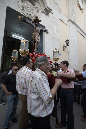 "(2009-06-26) Vía Crucis de bajada - Heliodoro Corbí Sirvent (130) • <a style=""font-size:0.8em;"" href=""http://www.flickr.com/photos/139250327@N06/24339497787/"" target=""_blank"">View on Flickr</a>"